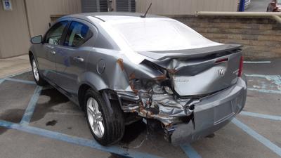 Used 2009 Dodge Avenger SXT