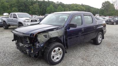 Used 2013 Honda Ridgeline RT