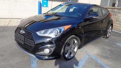 Used 2014 Hyundai Veloster Turbo