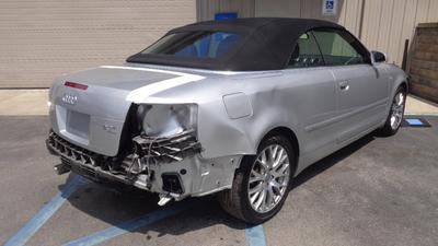 Used 2009 Audi A4 quattro