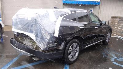 Used 2015 Honda Crosstour EX-L