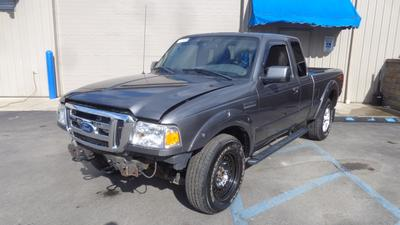 Used 2011 Ford Ranger Sport