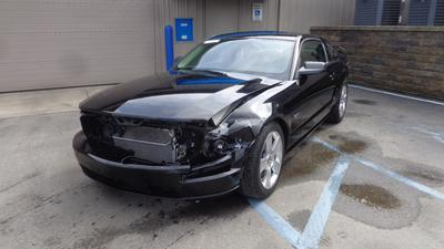 Used 2006 Ford Mustang GT