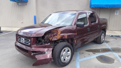 Used 2008 Honda Ridgeline RT
