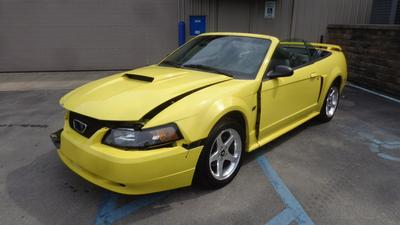 Used 2003 Ford Mustang GT