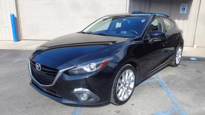 Used 2014 Mazda Mazda3 s Grand Touring
