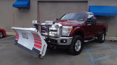 Used 2015 Ford F-350 Super Duty