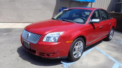Used 2009 Mercury Sable Premier