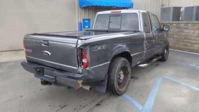 Used 2008 Ford Ranger XLT