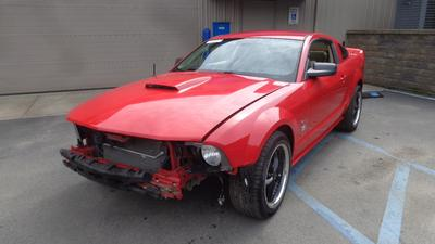 Used 2007 Ford Mustang GT
