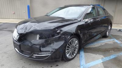 Used 2013 Lincoln MKZ Base