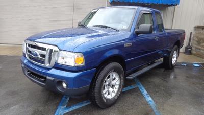 Used 2011 Ford Ranger XLT