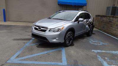 Used 2015 Subaru XV Crosstrek 2.0i Premium