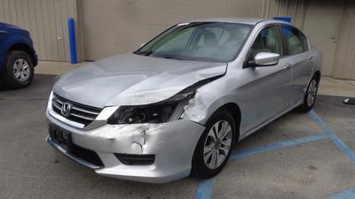 Used 2013 Honda Accord LX