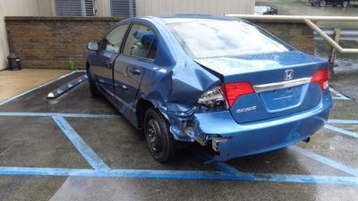 Used 2010 Honda Civic VP