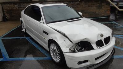 Used 2003 BMW M3