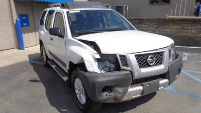 Used 2014 Nissan Xterra S