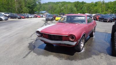 Used 1973 Ford Maverick