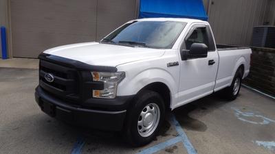Used 2016 Ford F-150 XL