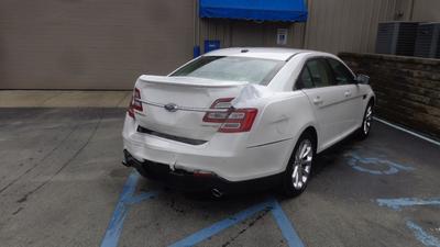 Used 2015 Ford Taurus Limited