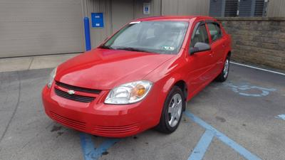 Used 2005 Chevrolet Cobalt