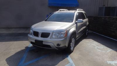 Used 2007 Pontiac Torrent