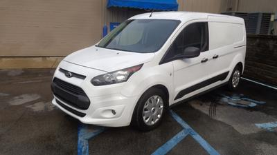 Used 2015 Ford Transit Connect XLT