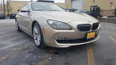 Used 2013 BMW 640 i
