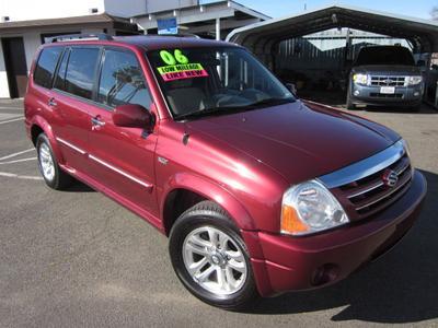 Used 2006 Suzuki XL7 Premium
