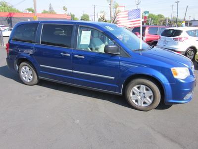 Used 2011 Dodge Grand Caravan Express