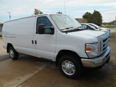Used 2012 Ford E250 Cargo