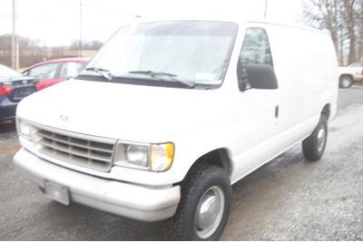 Used 1993 Ford E350