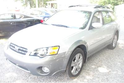 Used 2005 Subaru Outback 3.0 R Limited L.L. Bean Edition