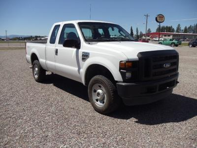 Used 2009 Ford F-250 XL SuperCab