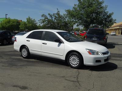 Used 2007 Honda Accord VP