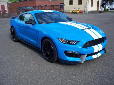 New 2017 Ford Shelby GT350 Base