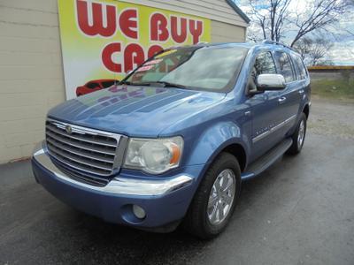 Used 2008 Chrysler Aspen Limited