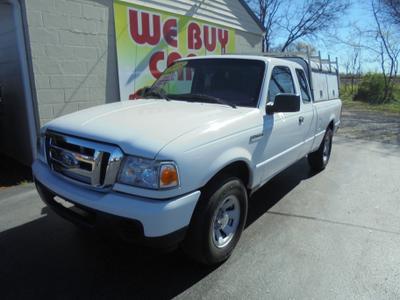Used 2008 Ford Ranger XLT SuperCab