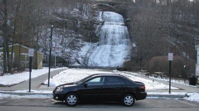 Used 2006 Toyota Corolla LE