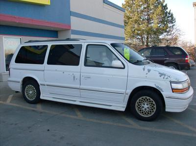 Used 1994 Chrysler Town & Country