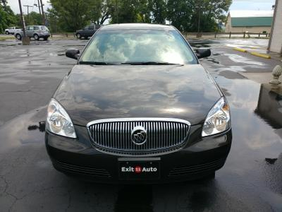 Used 2008 Buick Lucerne CX