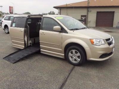 Used 2013 Dodge Grand Caravan SXT