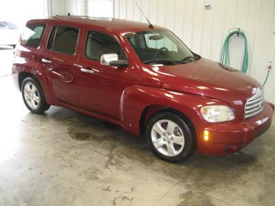 Used 2007 Chevrolet HHR LT
