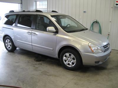 Used 2007 Kia Sedona LX