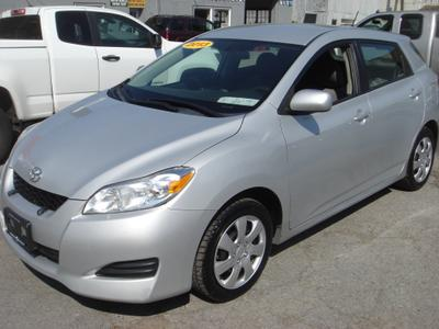 Used 2013 Toyota Matrix L