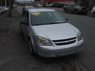Used 2009 Chevrolet Cobalt LT