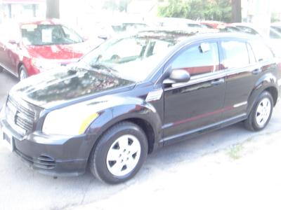 Used 2008 Dodge Caliber SE