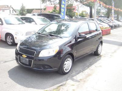 Used 2009 Chevrolet Aveo