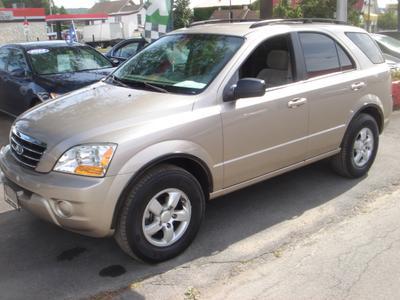 Used 2008 Kia Sorento LX