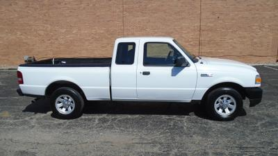 Used 2007 Ford Ranger XL SuperCab